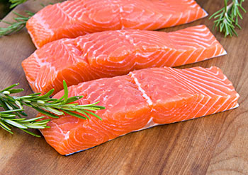 is frozen fish as good for you as fresh fish ask dr