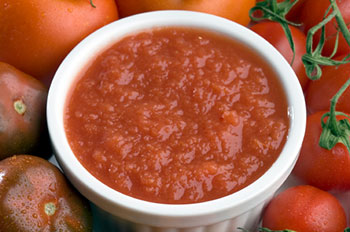 Low Acid Canned Tomato Products