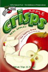 Brothers All Natural Apple Crisps