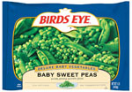 Bird's Eye Peas