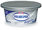 Regular Cream Cheese