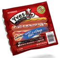 Yves Meatless Hot Dog