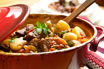 Healthy main course recipes from dr gourmet all beef and lamb main course recipes forumfinder Gallery