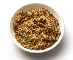Coarse Ground Mustard