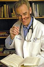 Timothy S. Harlan, M.D.