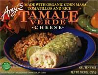 Amy's Tamales