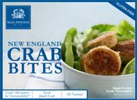 Blue Horizon Foods Crab Bites Review