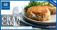Blue Horizon Crab Cakes Review