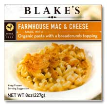 Blake's All Natural Foods Farmhouse Mac and Cheese Review