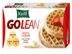 GoLean Original Waffles