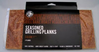 Callison's Seasoned Grilling Planks