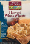 Harvest Whole Wheat