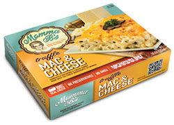 Momma B's Truffle Mac & Cheese Reviewed by Dr. Gourmet