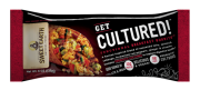 Dr. Gourmet reviews the 'Get Cultured!' burrito from Sweet Earth Natural Foods