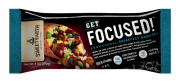 Dr. Gourmet reviews the 'Get Focused!' burrito from Sweet Earth Natural Foods
