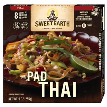 Low Sodium Thai Food Choices