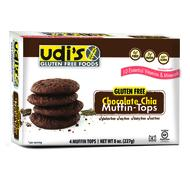 Udi's Gluten-Free Chocolate Chip Muffin Top Review