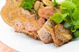 Coumadin Safe Pork Tenderloin Recipe