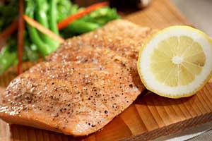 Coumadin Safe Salmon Recipes