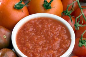 Candied Tomato Sauce Recipes — Dishmaps
